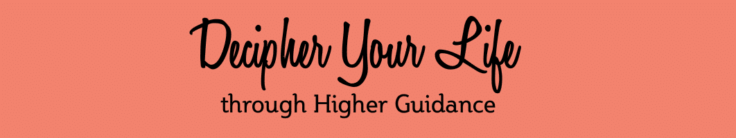 decipher your life banner