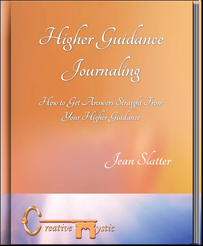 Higher Guidance Journaling