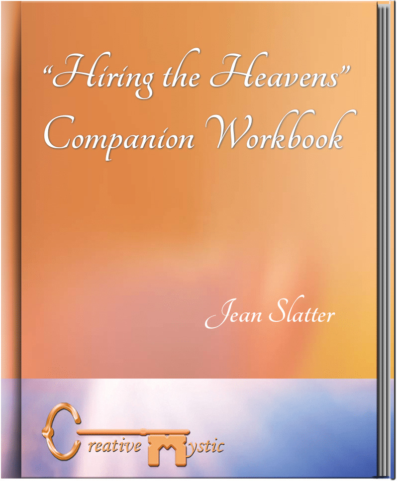 Hiring the Heavens Companion Workbook
