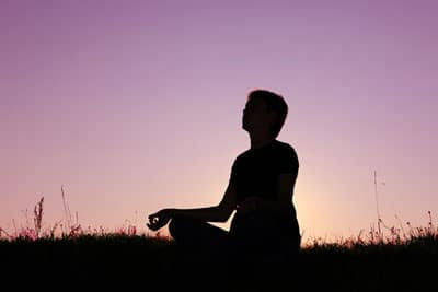 siting-meditation