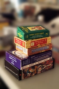 stack-of-tarot