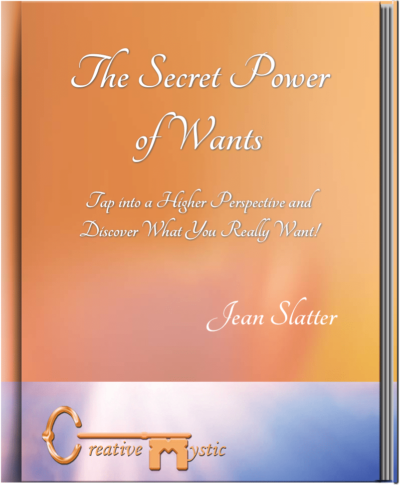 The Secret Power of Wants