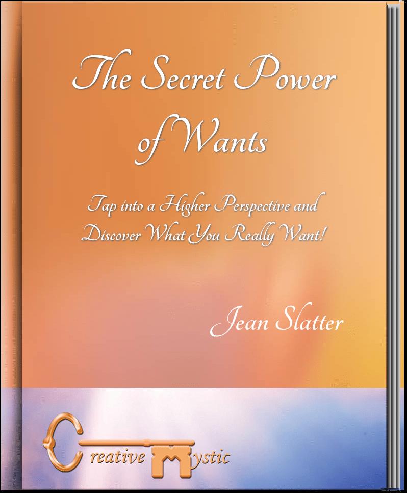 The Secret Power of Wants