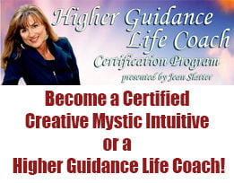a career of self-discovery!